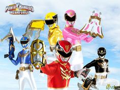 Megaforce Wallpaper [byVik94] by vik94.deviantart.com on @deviantART
