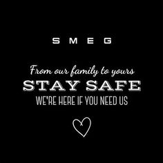 There is no greater feeling than knowing you are there to help your clients when they might need you most! Even if it's only in an emotional capacity we will never leave your side!  We want to give a shout out and say a special thank you to @smegsouthafrica who is one of our suppliers, who have been there for us as well! Thanks for your always top-notch service!  #smeg #appliances #support #soladarity #lockdown21 #coronavirusinsa #kznsouthcoast #customerservice Never Leave You, Need You, Shout Out, Knowing You, Appliances, Thankful, Feelings, Sayings, Top