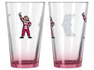 Boelter Brands Elite Glass Pint 2 Pack Kitchen & Bar Novelties and other Ohio State Buckeyes products at OhioStateBuckeyes.com! #GoBucks