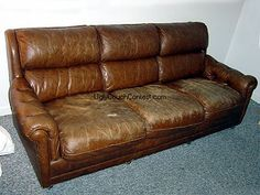 High Quality 2011 Worldu0027s Ugliest Couch Contest
