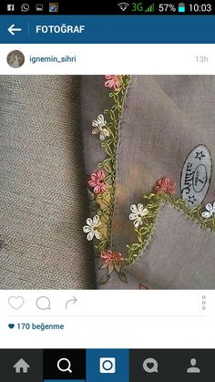 This Pin was discovered by Mus Yarn Crafts, Diy And Crafts, Lace Bunting, Needle Lace, Crochet Flowers, Embroidery Stitches, Crochet Projects, Tatting, Memorial Day