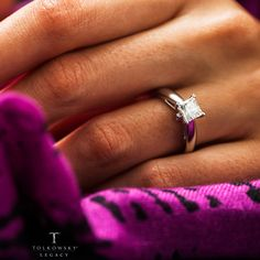 TOLKOWSKY LEGACY solitaire, featuring the new 100 facet diamond for exceptional brilliance! Available now at Zales! Peoples Jewellers, Pear Diamond, Natural Ruby, Eternity Bands, Gold Bands, Promise Rings, Anniversary Gifts, Diamond Engagement Rings, Fine Jewelry