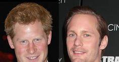 alexander skarsgard andy cohen   Alexander Skarsgård Talks Spooning Prince Harry During South Pole ...