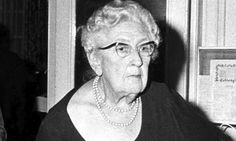 Agatha Christie wins vote to steal crown as crime writers' favourite crime writer