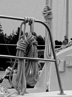 nautic knots