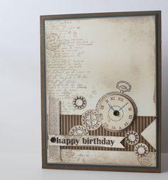 French Foliage meets Clockworks by: http://stampwithheather.typepad.com/stamp_with_heather/2013/05/french-foliage-meets-clockworks.html?pintix=1