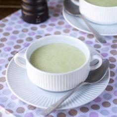 Cómo preparar crema de calabacín y apio con Thermomix « Trucos de cocina Thermomix