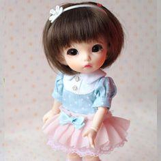 * Lati-Y/Puki Fee dress Taobao