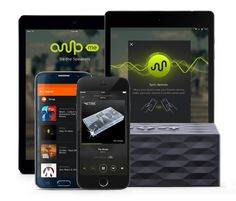 AmpMe brings turns all your smartphones into multi-room speakers | Drippler - Apps, Games, News, Updates & Accessories