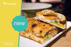 #nuovoPartner #nuovo sconto   Con il codice FARINA ordini subito con il 10% di sconto i pagnottelli di @farina_pickyourkind : 72h di lievitazione cotti al momento a forno a legna farciture illimitate   Scegli il tuo preferito su moovenda.com #panini #pagnottelli #farinapickyourkind #foodlovers #moovenda #foodiesroma #romegram #igersroma #moovendiamo