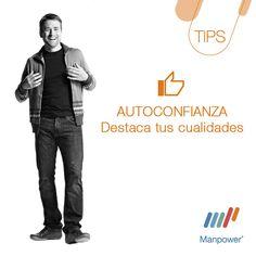 Tips Autoconfianza - Manpower Perú