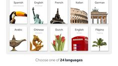 Learn Languages: Rosetta Stone v4.1.0 [Unlocked]   Learn Languages: Rosetta Stone v4.1.0 [Unlocked]Requirements:4.2Overview:Start speaking a new language on day one! Try your first lesson free.  Our app helps you learn your second language the way you learned your first with an intuitive immersive method that's as fun to use as it is effective.  Learn Spanish (Latin America or Spain) English (US or British) French Italian German Chinese (Mandarin) Arabic Dutch Filipino (Tagalog) Greek Hebrew…