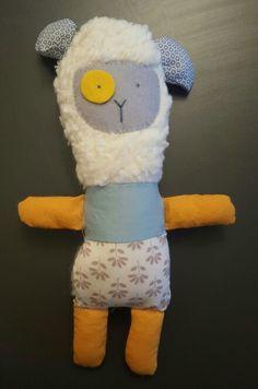 Doudou Lamb done by Cicinato, apoitelon@cicinato.com