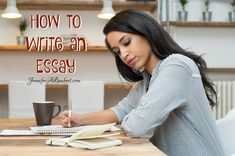 When I entered university, I didn't know how to write the typical 5-paragraph essay. I vaguely remembered writing a literary research paper in 9th and again in 10th grade, with much hand-holding from the teacher, but I had a substitute teacher for my 11th and 12th grade years, so I basically sat in the back …