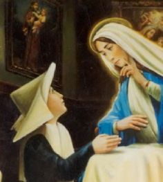 St. Catherine Laboure: her story