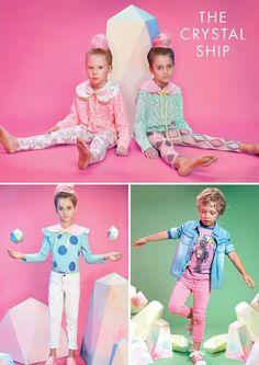 Papier Mache x Cotton On Kids | Little Gatherer
