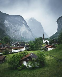 12 of the Most Extremely Beautiful Villages On the Planet Places Around The World, The Places Youll Go, Places To Visit, Around The Worlds, Beautiful Sites, Beautiful Places, Monuments, Landscape Photography, Travel Photography