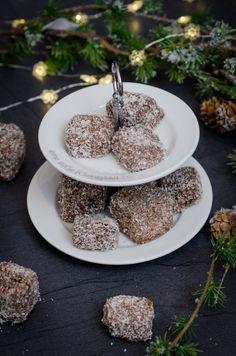 Rauhigeln (Kokoswürfel)