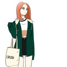 15 Best New Normal Class8 Images Webtoon Class 8 New Normal