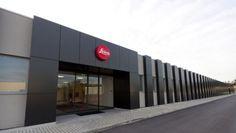 Leica ha inaugurato una nuova fabbrica in Portogallo