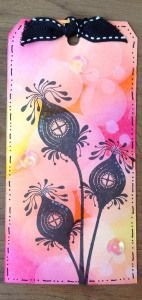 Beautiful Card designs using lavinia Stamps by Jan 2014 ZoeZR4