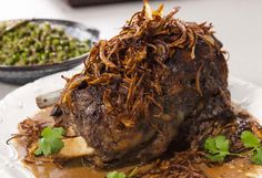 Give slow-cooked lamb a spicy makeover with Anjum Anand's tasty four ...