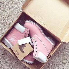Pink timbbbs
