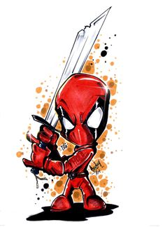 Learning Deadpool Without The Mask With These Great Online Tips
