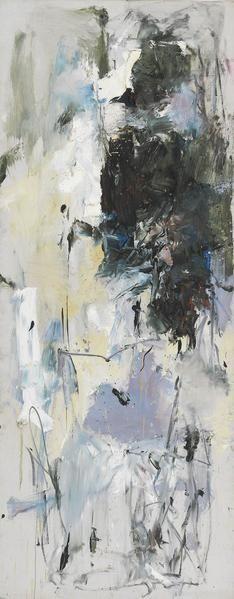 Joan Mitchell 1965 #abstractart