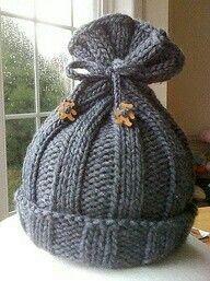 Baby Knitting, Knitted Hats, Knitwear, Cute Babies, Cozy, Winter Hats, Beanie, How To Wear, Knit Hats