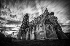Zsámbék I Cathedral Church, Cathedrals, Building, Painting, Travel, Art, Art Background, Viajes, Buildings