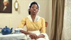 'Ask a Slave' Makes Depressingly Stupid Tourist Questions Hilarious- scientific racism and abolitionist racism; interracial sex v. interracial marriage