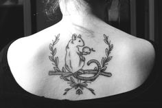 Done by Dingo Tattoo Gouda, The Netherlands.  - Loozle