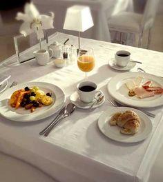 Breakfast at Cape Cadogan Cape Town, Boutique, Breakfast, Food, Morning Coffee, Eten, Meals, Morning Breakfast, Diet