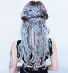 Image about style in Hair ♕♛ by Izzy on We Heart It