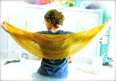 Lionberry Lace Shawl Free Knitting Pattern