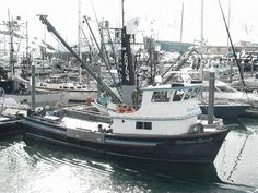 1000 ideas about fishing boats for sale on pinterest for Alaska fishing boats for sale