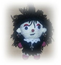 Gothic Puppe