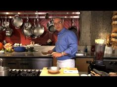 #Sodexo, a world leader in food service, is pleased to share the following video and recipe for a delicious Guajillo Adobo (a chile based marinade & sauce) by Roberto Santibañez, world-renowned Mexican chef, restaurateur, and cookbook author.