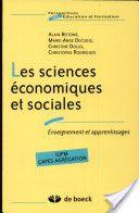 Chapitre 6 : L'évaluation des élèves en sciences économiques et sociales