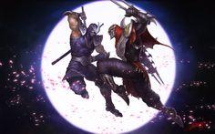 League-of-Legends-фэндомы-Shen-Zed-2207386.jpeg (3000×1875)