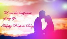 Here on this link we have great collection of Happy Propose Day Get Happy Propose Day Images Messages, Wishes, Pics, Quotes, SMS and Wallpapesr. Share Happy Propose Day quotes and messages. Happy Propose Day Wishes, Propose Day Messages, Happy Propose Day Image, Propose Day Images, Girlfriend Quotes, Husband Quotes, Boyfriend Girlfriend, Propose Day Wallpaper, Valentine Day Week