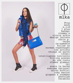 M1ka style