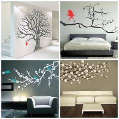 Vinilos Decorativos http://casasegovia1700.blogspot.com.es/2013/09/vinilos-decorativos.html