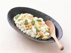 アボカドライスサラダレシピ 講師は高城 順子さん|使える料理レシピ集 みんなのきょうの料理 NHKエデュケーショナル