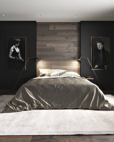 Sublime 20 Awesome Details Bedroom With Amazing Decoration That You Will Love It… – Wandgestaltung ideen Sublime 20 Awesome Details Schlafzimmer mit erstaunlicher Dekoration, dass … Bedroom Lamps Design, Modern Bedroom Design, Master Bedroom Design, Home Decor Bedroom, Bedroom Ideas, Bedroom Chandeliers, Bedroom Boys, Black Master Bedroom, Dark Wood Bedroom