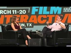 Creating the Modern Media Company | SXSW Interactive 2016 - YouTube