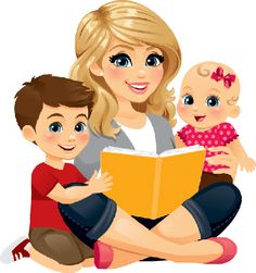 Making Reading Fun For Kids - Six Tips https://www.facebook.com/workingmumkitty/posts/1977475875836024