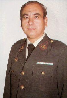 XVI PROMOCIÓN DE OFICIALES DEL INSTITUTO DE ALTOS ESTUDIOS POLICIALES: FELIZ CUMPLEAÑOS JOSÉ