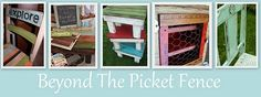 Cute ideas for using old pallets especially like the Rolling Along